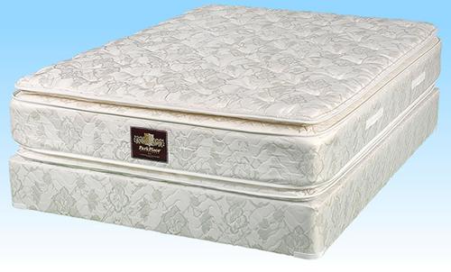 Kent Pillow Top Mattress