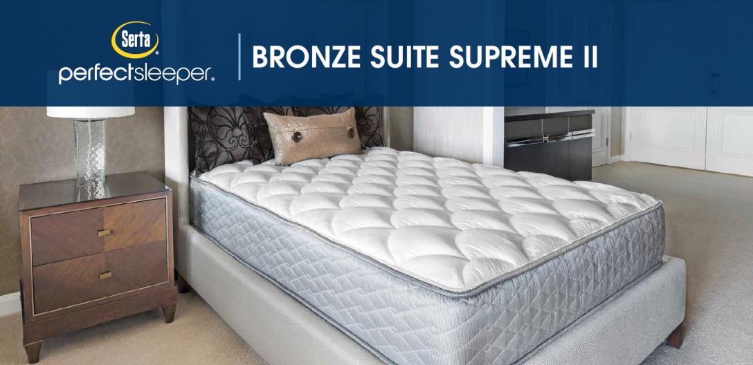 Bronze Suite Supreme II