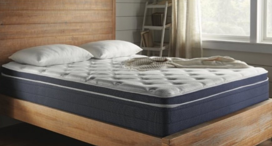 Clark Euro Top Firm Mattress
