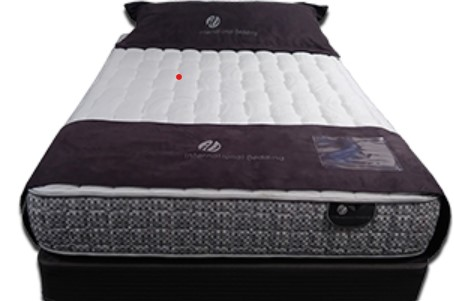 Zest - Extra Firm, Two-Sided Mattress