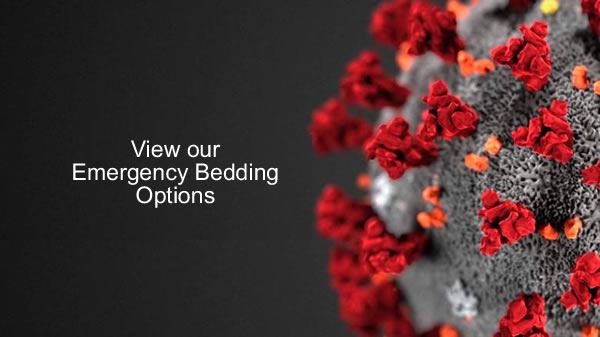 Emergency Beds